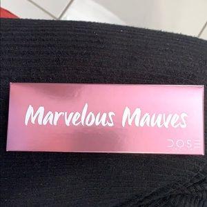 Marvelous Mauves Eye Shadows